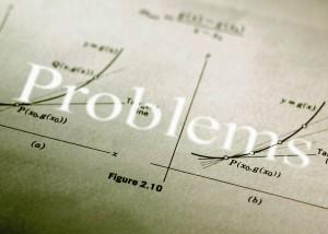 Problémy jsou stavem mysli