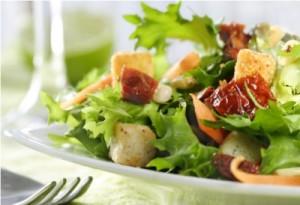 Jak zachovat v ovoci a zelenině vitamíny